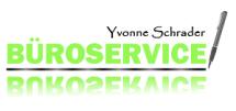 Büroservice Yvonne Schrader