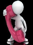 Kontakt Büroservice Schrader