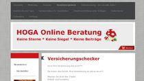 HOGA Online Beratung
